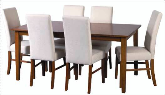 Parkson Dining Set