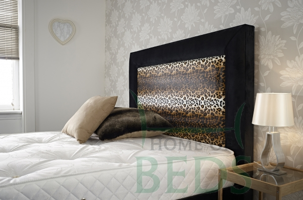 Jaguar Headboard