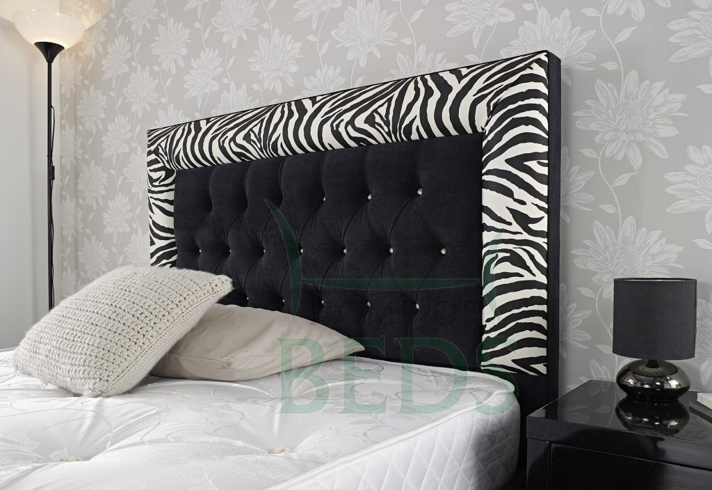 Safari Headboard