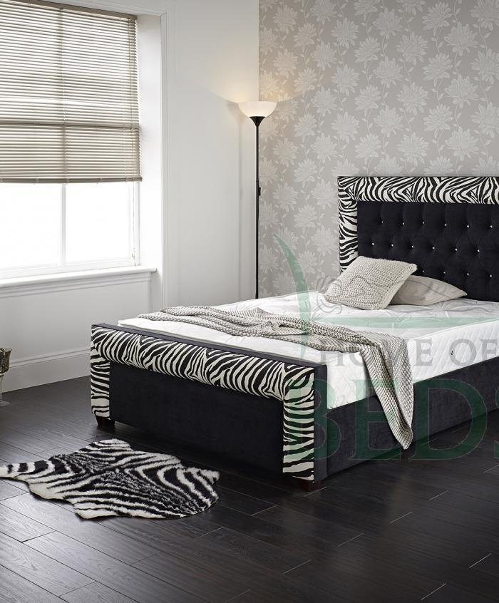 Bed Frames/SAFARI BED FRAME