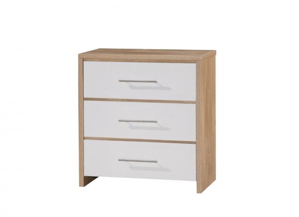 Nevaeh 2 door wardrobe