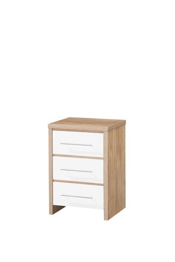 Nevaeh 3 drawer chest