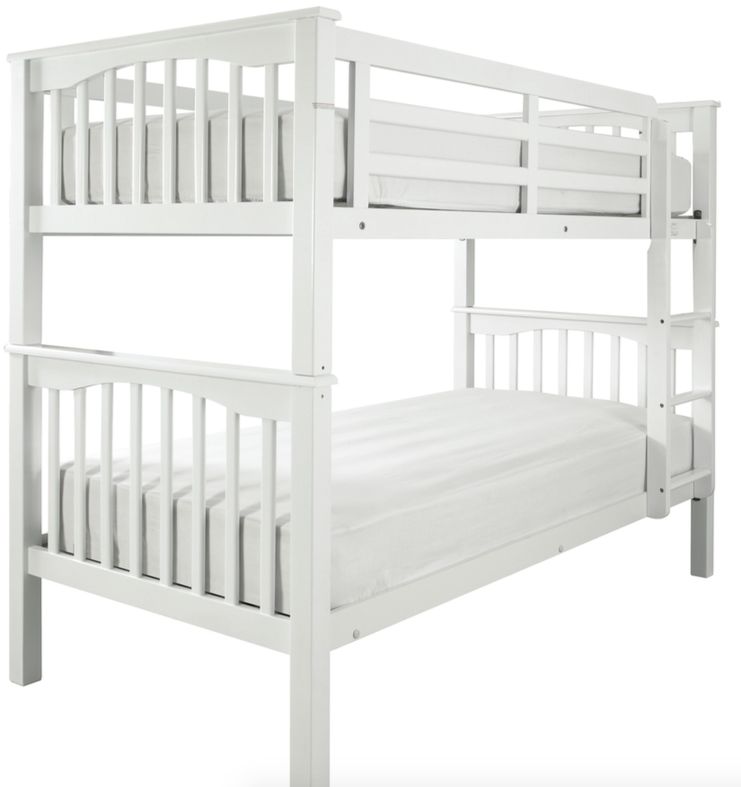 SANDRA BUNK BED HD
