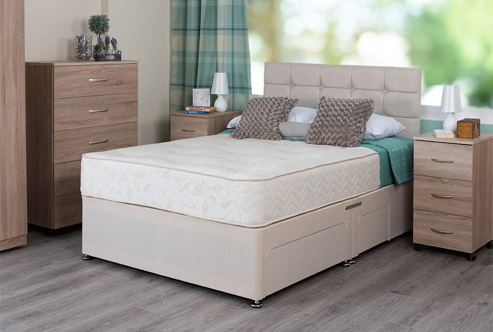 bed manufacturers manchester