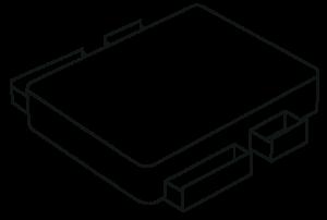 Storage options - continental